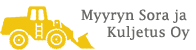 Myyryn Sora ja Kuljetus Oy
